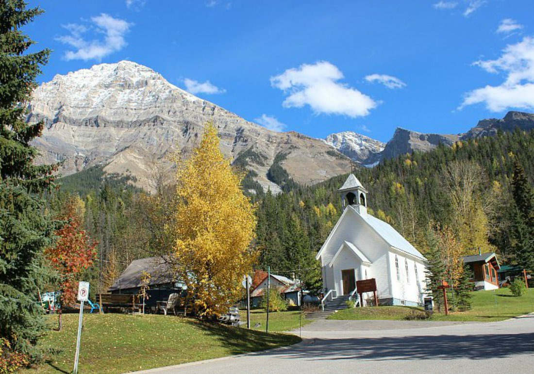 Life in Field BC: The Best Mountain Town in the Canadian Rockies