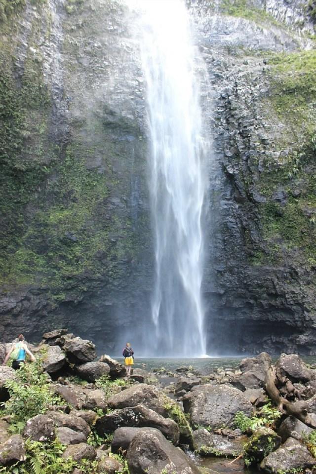 Hanakapiai Falls - Kauai Hiking Adventures