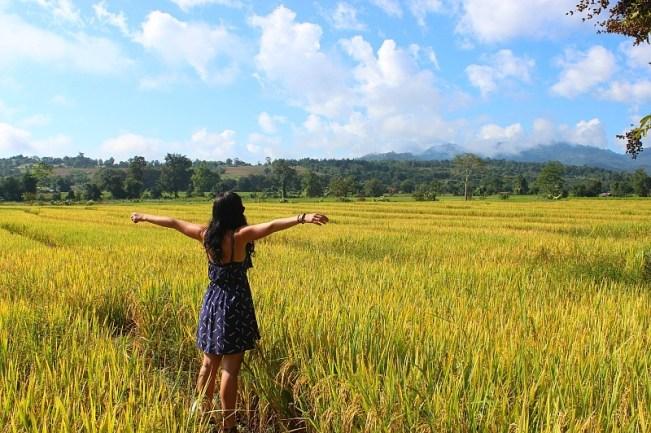 My 2018 Travel Bucket List - revisit Pai in Northern Thailand