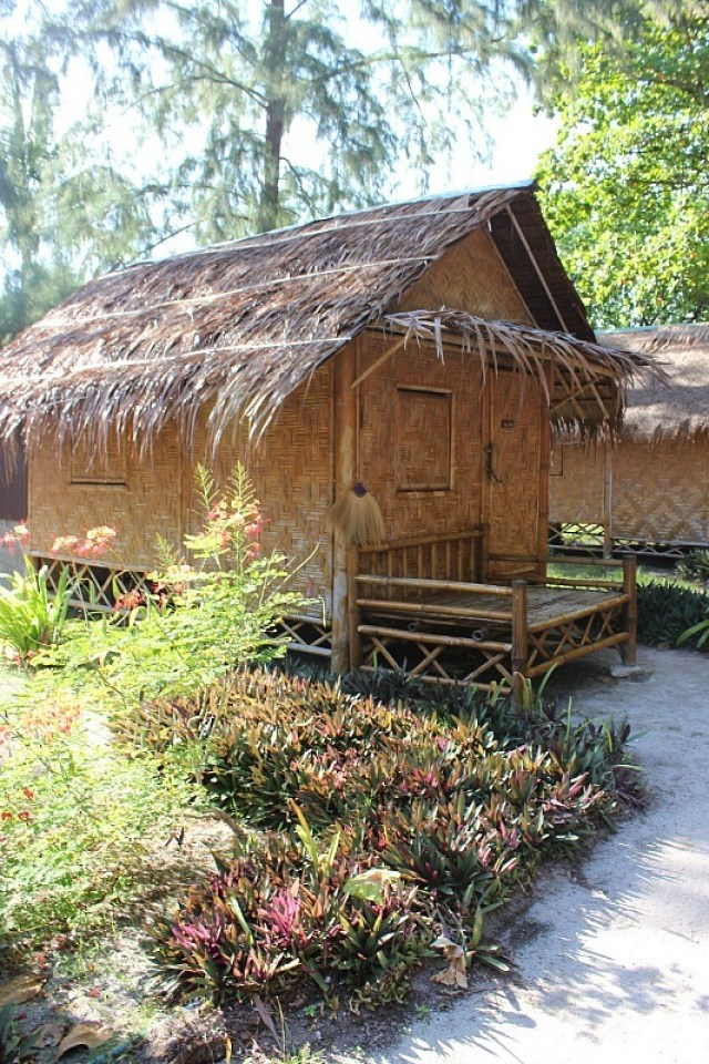 Koh Lipe bungalow