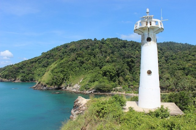 Koh Lanta National Park Lighthouse