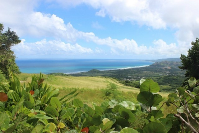 Visiting Barbados during month eighteen of digital nomad life
