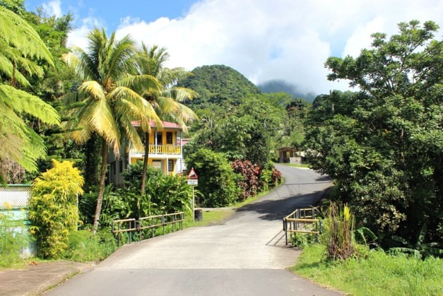 Dominica in the Caribbean - one of the 10 best offbeat islands to visit