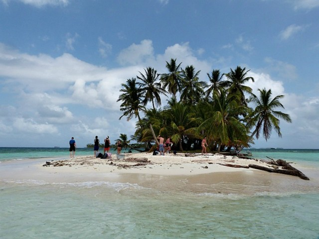 San Blas Islands, offbeat islands in Panama