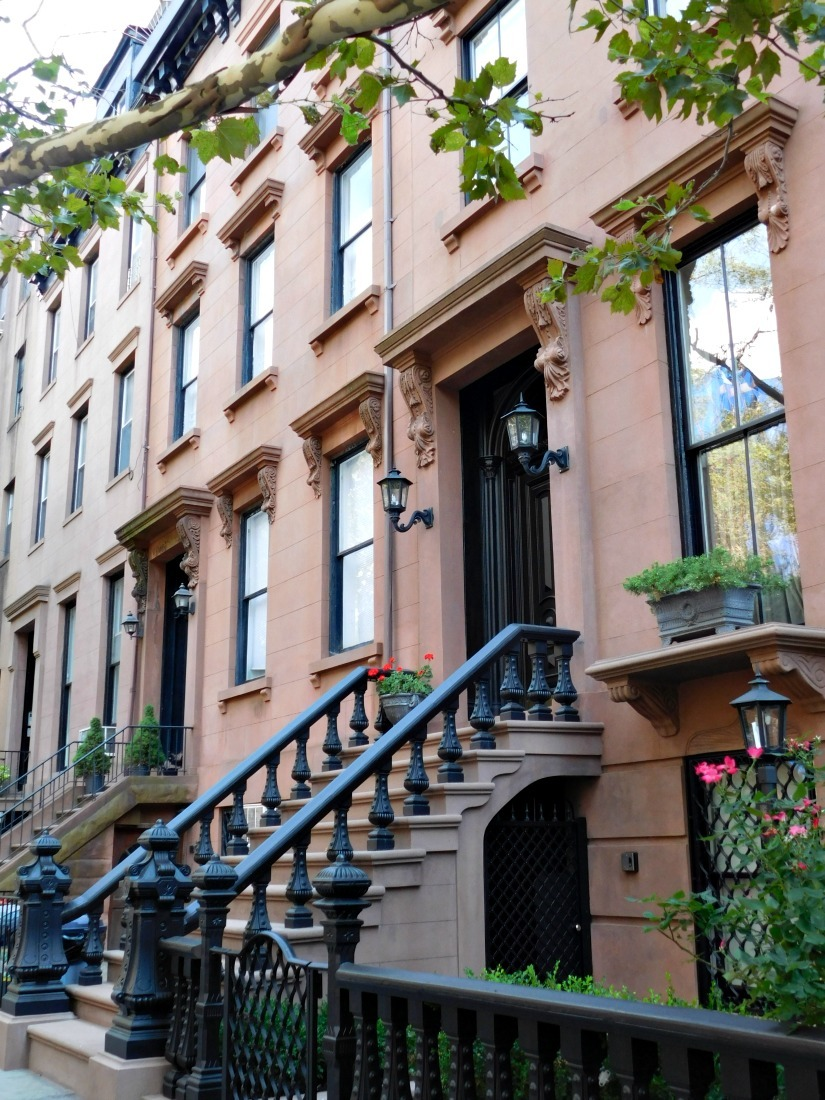 Housesitting in Cobble Hill in Brooklyn during month twenty six of Digital Nomad Life