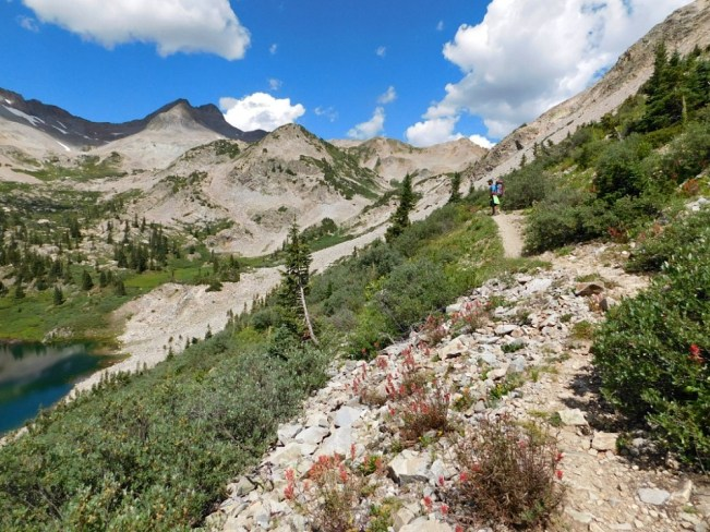 My 2018 Travel Bucket List - Hiking a 14'er in Colorado