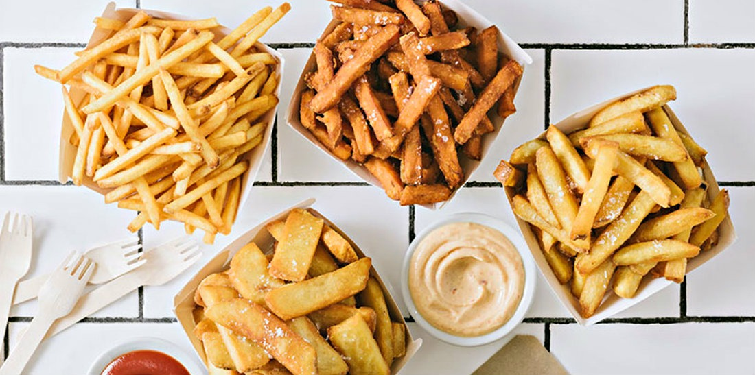 Lord of the Fries - home to some of the best food deals in Auckland