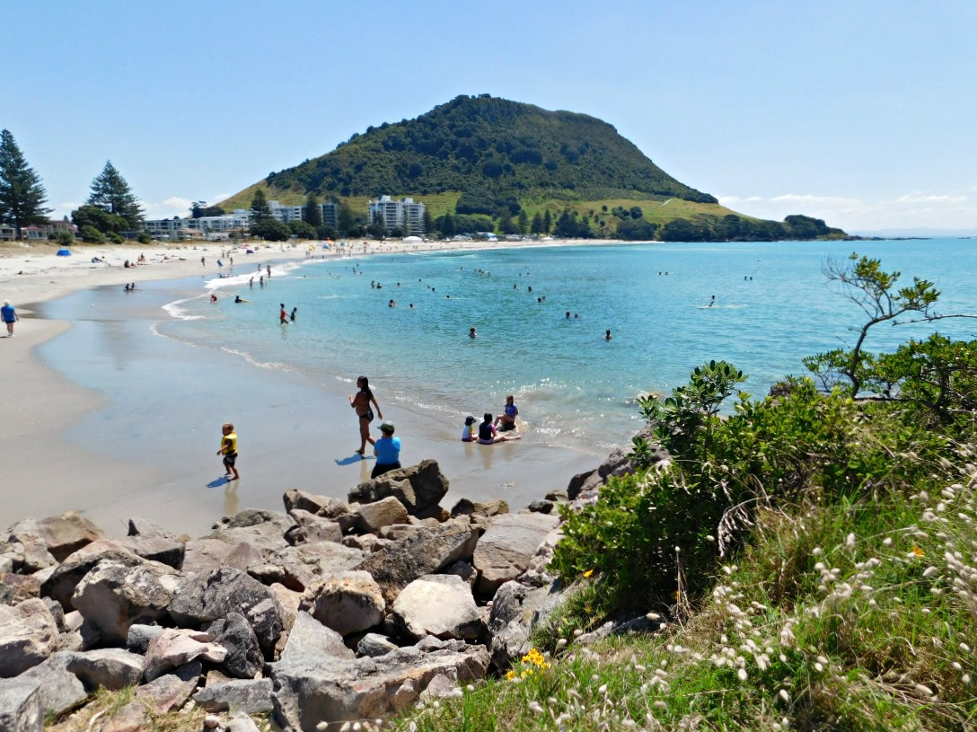 Revisiting my home country of New Zealand is on my Travel Wishlist for 2020