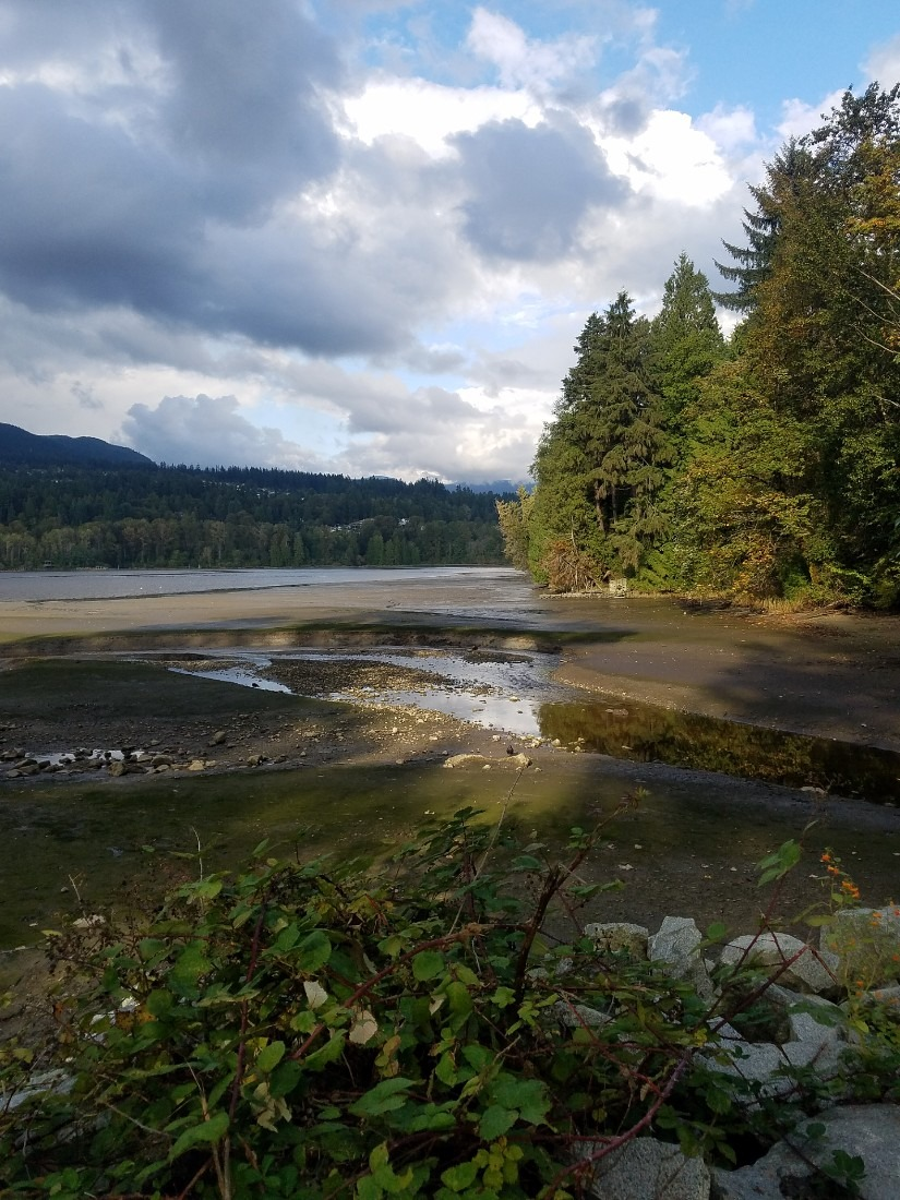 Port Moody in Vancouver