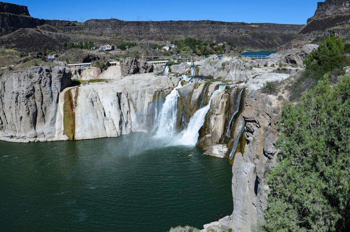 Roadtripping Idaho is on my Travel Wishlist for 2020