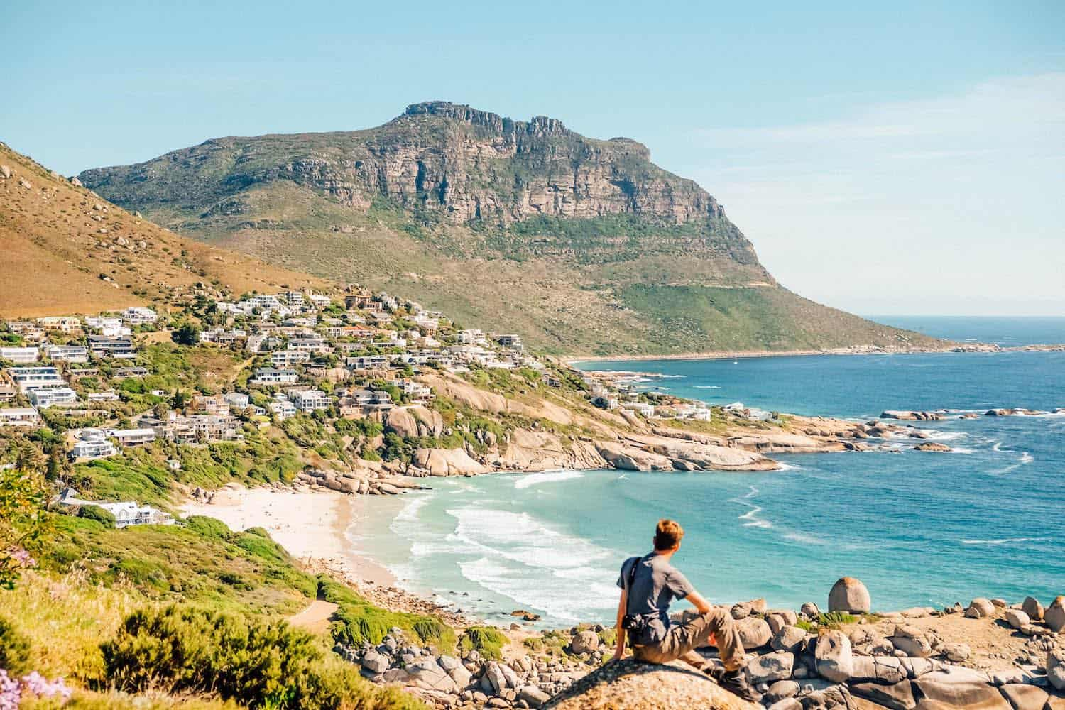 20 South Africa Vacation Travel Tips