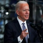 White House: Biden disappointed in Senate's ruling on including $15 Wage in Covid Relief Bill
