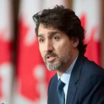 Justin Trudeau Expresses Comfort In Biden Leadership