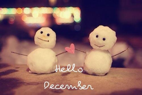 Winter Is Coming Hello December The World Thru My Eyes