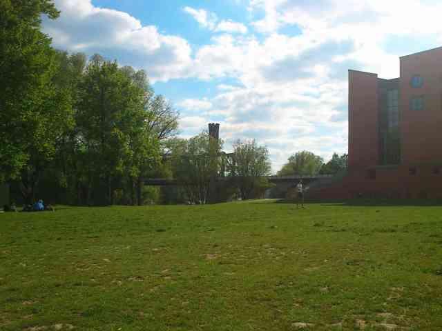 Campus-Uni-Passau