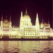 Pasando por Hungría: Viaje a Budapest