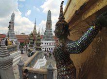 Viajar Tailandia