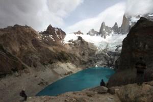 fitzroy mountain range, los glaciares, wildside world wild web