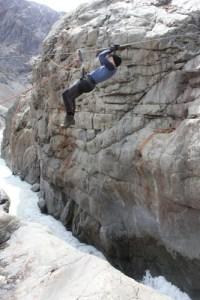 tyrolean traverse, huemul, wildside, world wild web