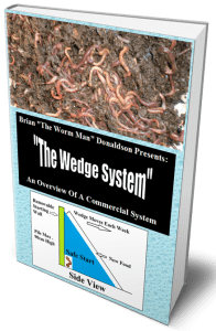 The Wedge Worm Farming System