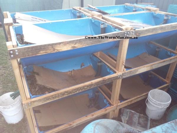 Blue Barrel Worm Farms