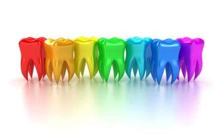 about anxiety root canal