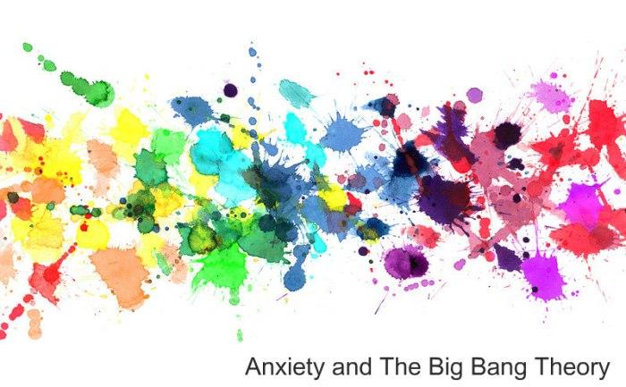 Anxiety Growth Change