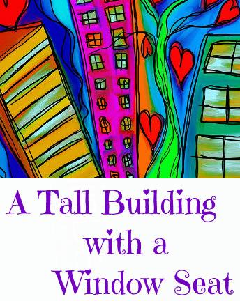 Tall Building Window Seat Introvert