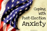Post-Election Anxiety