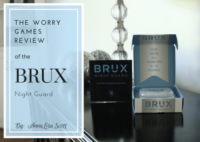 Brux Night Guard Review