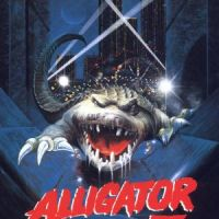 "11 of Richard Lynch's ""Greatest"" Hits (to the Balls) – 6. ALLIGATOR II: THE MUTATION (1991) Review"