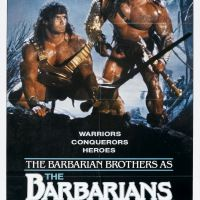 "11 of Richard Lynch's ""Greatest"" Hits (to the Balls) – 4. THE BARBARIANS (1987) Review"