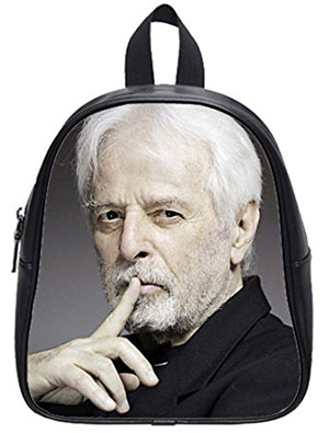 Image result for jodorowsky backpack
