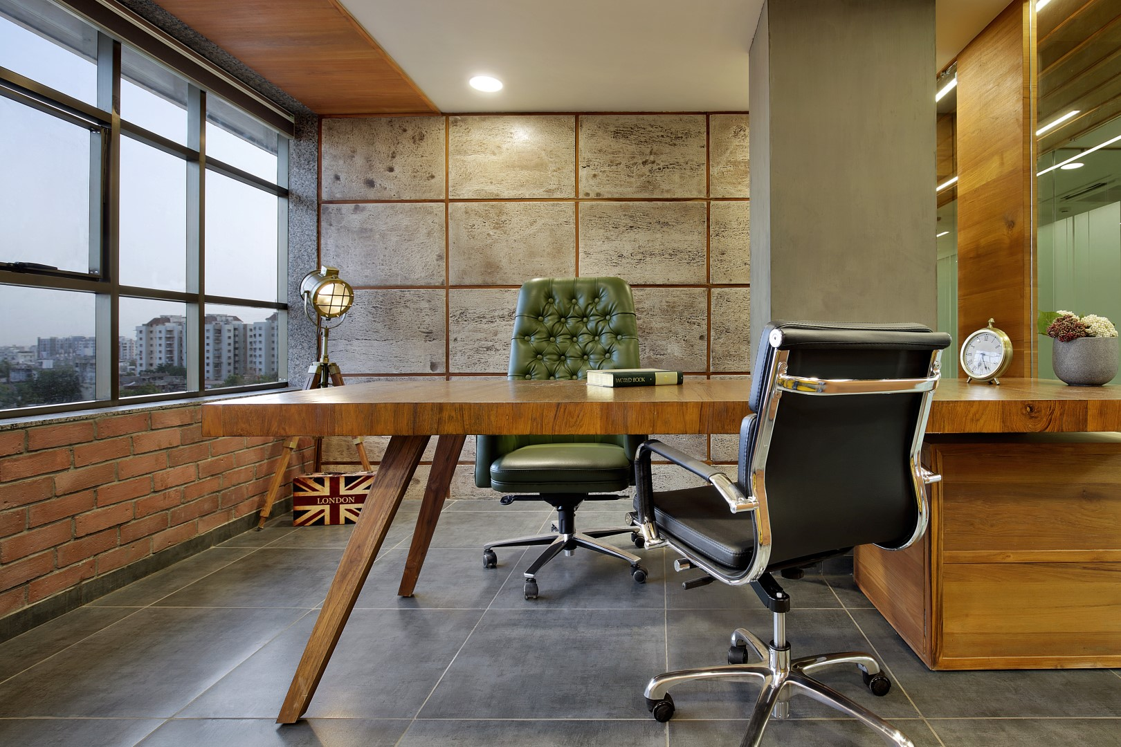 31 Office Interior Design Ideas To Get Inspired