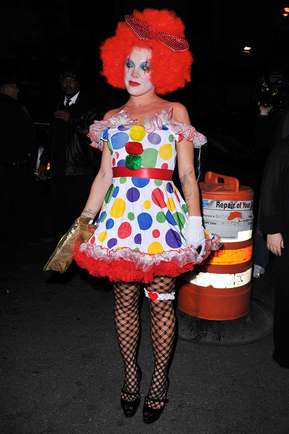 Celebrity Halloween Costume Ideas The Wow Style