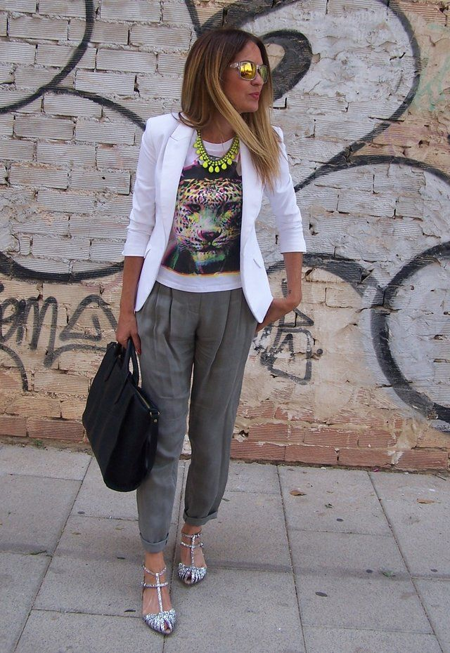 Womens Casual Fashion Style The WoW Style