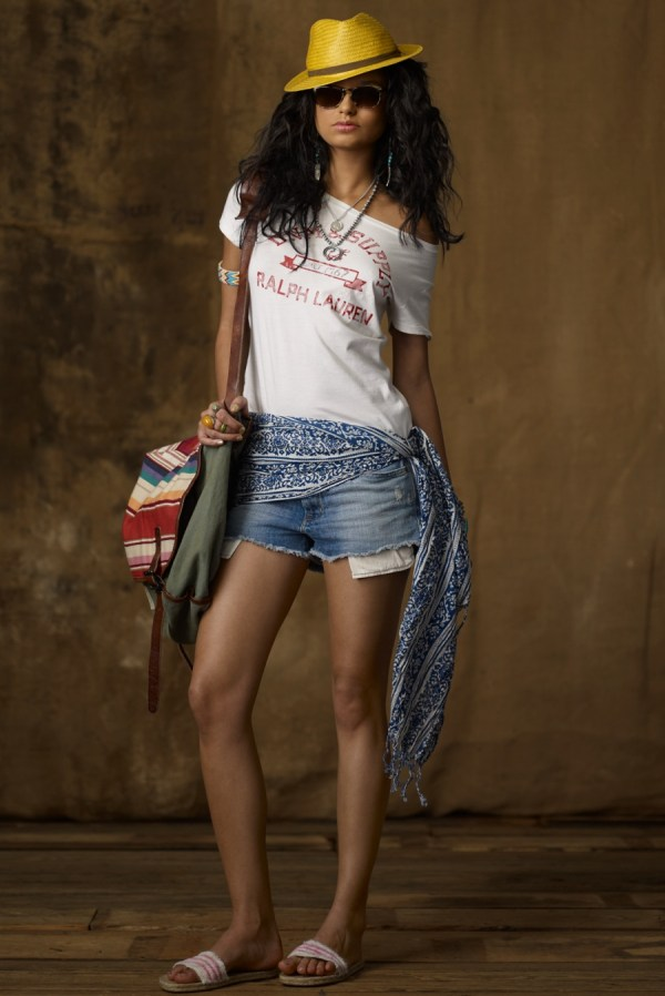 Womens Casual Fashion Style