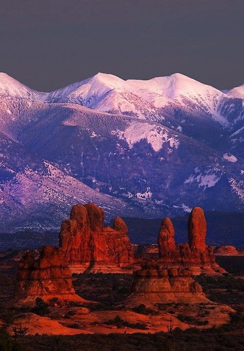 25 Amazing Pictures Of National Parks Utah The Wow Style