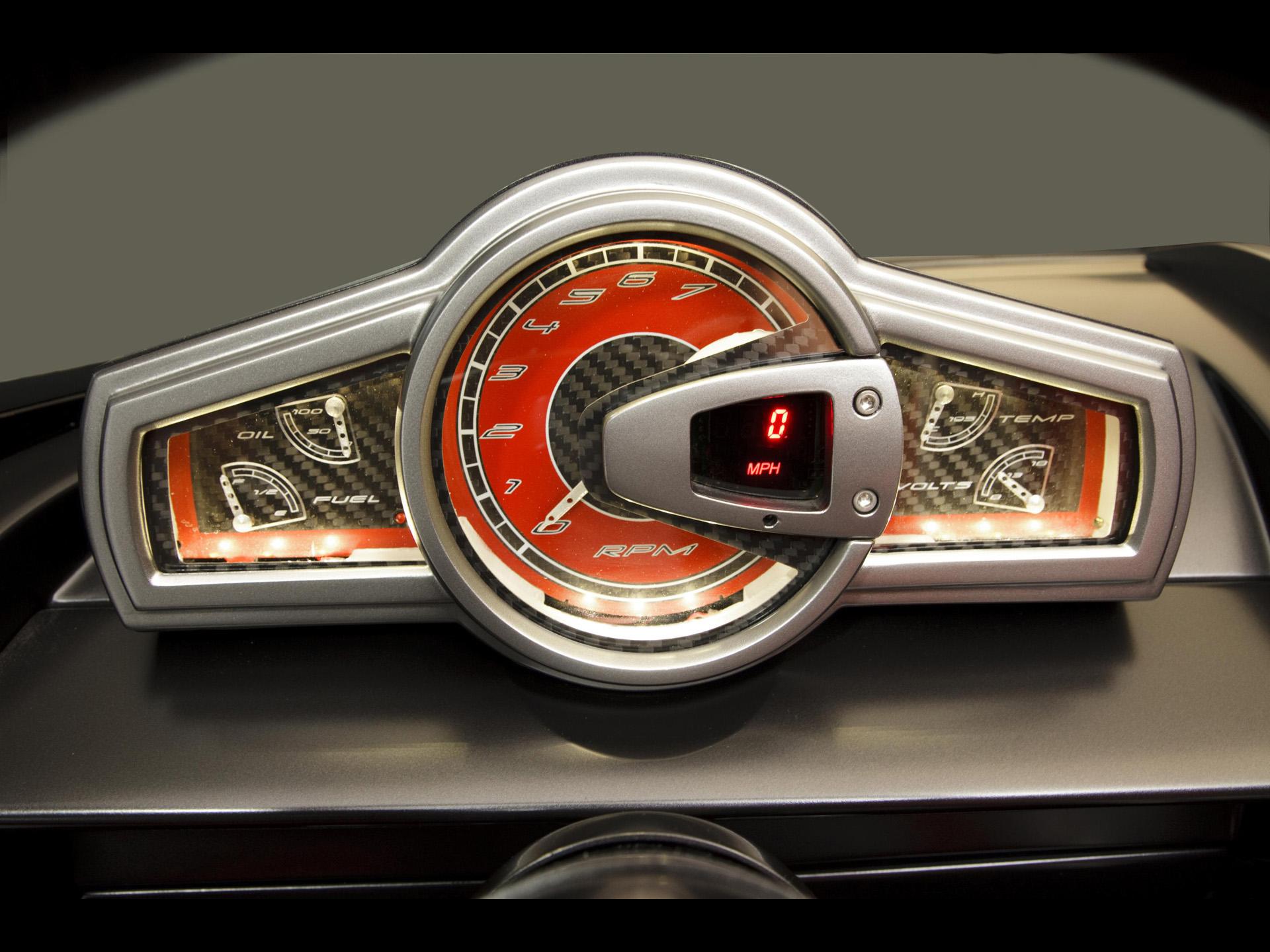 25 Images To Describe 1962 Chevrolet Corvette C1 RS