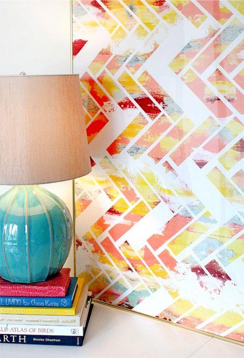 Decorating No Apartment Paint