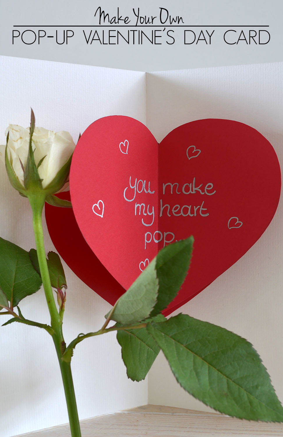 80 Diy Valentine Day Card Ideas The WoW Style