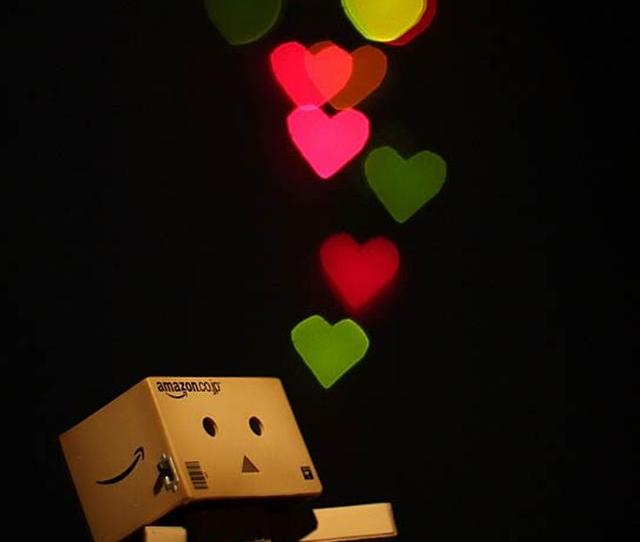 Cute_danbo_love_iphone__wallpapers_hd Finger Love Wallpapers For Iphone