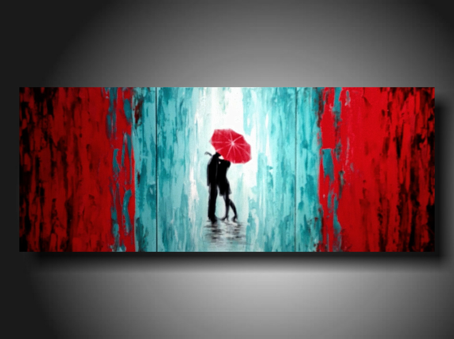 40 Abstract Art Design Ideas - The WoW Style on Modern Painting Ideas  id=40430