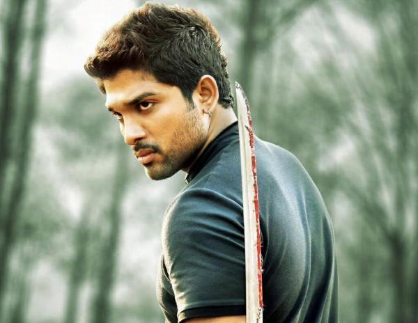 Stylish Star Allu Arjun Pictures