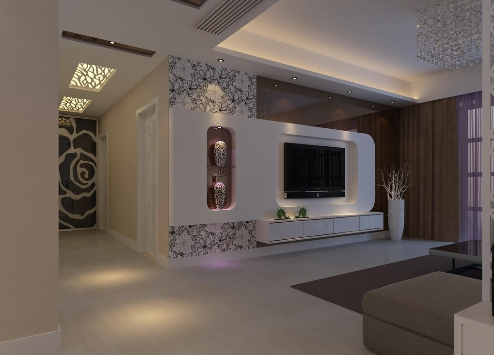 35 Awesome Ceiling Design Ideas
