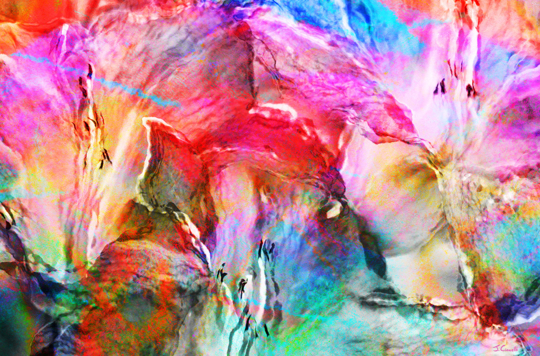 40 Abstract Art Design Ideas - The WoW Style on Modern Painting Ideas  id=72723