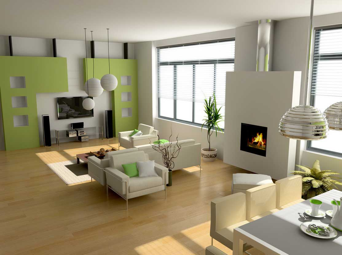 35 Contemporary Living Room Design - The WoW Style on Living Room Decor  id=97756