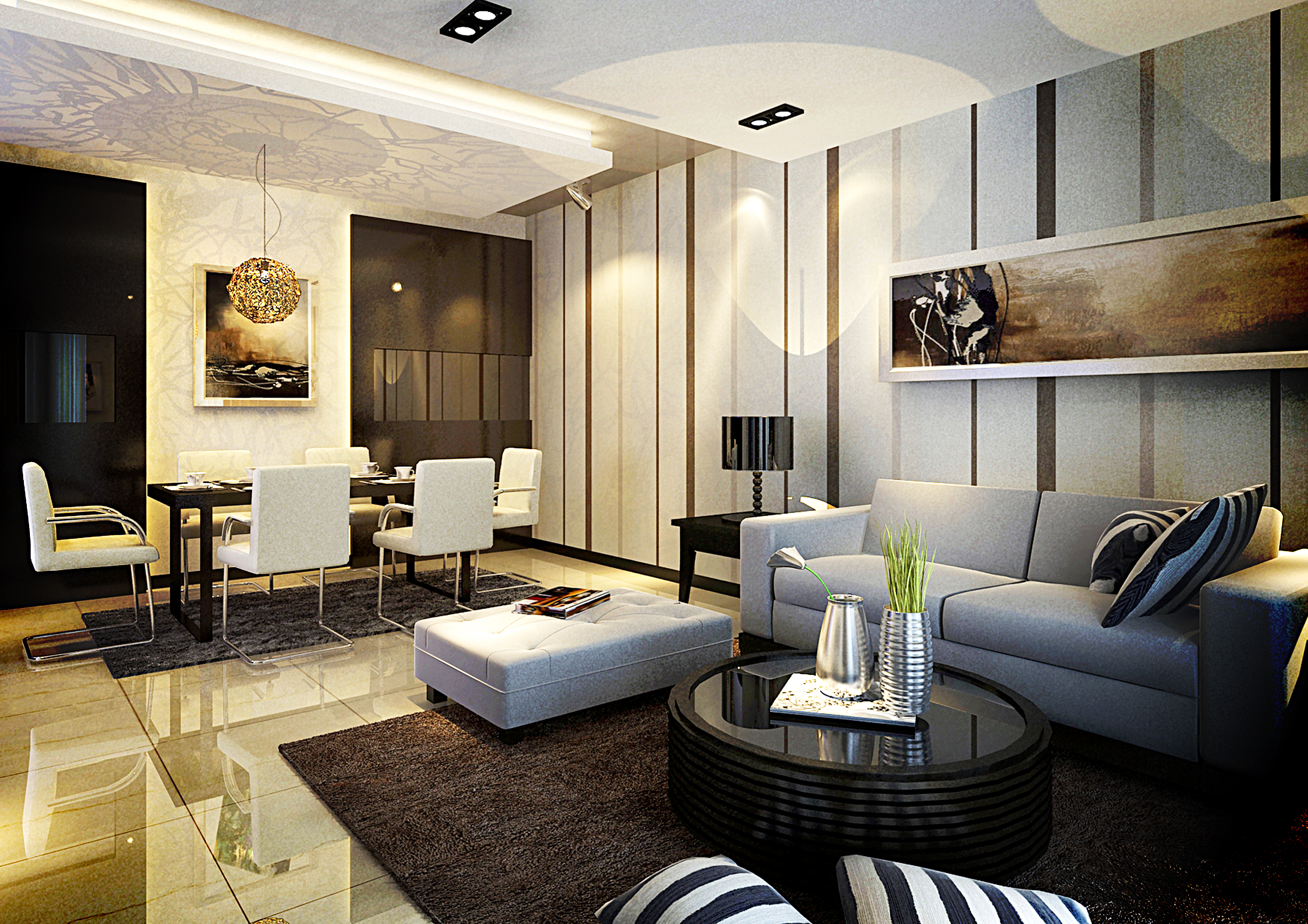 50 Best Interior Design For Your Home - The WoW Style on House Interior Ideas  id=98009