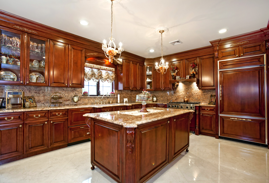 35 Kitchen Design For Your Home - The WoW Style