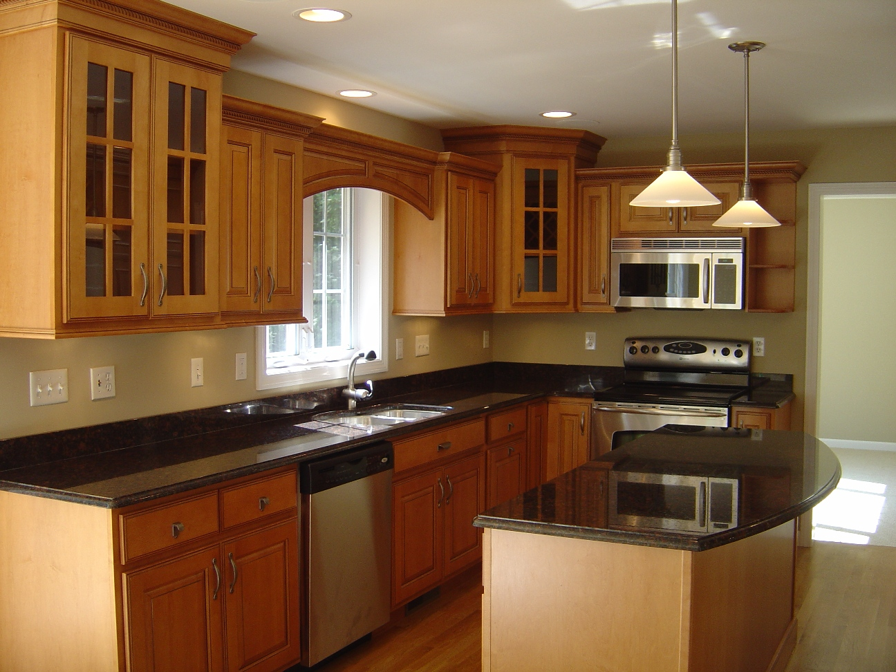 35 Kitchen Design For Your Home - The WoW Style on Kitchen Ideas  id=31276